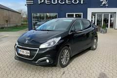 Peugeot 208 1,5 BlueHDi 100 Privé