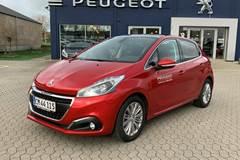 Peugeot 208 1,5 BlueHDi 100 Prestige