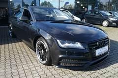 Audi A7 3,0 TDi 313 SB quattro Tiptr.