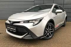 Toyota Corolla 1,8 1.8 Hybrid (122 hk) Touring Sports aut. Gear