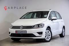 VW Golf Sportsvan 1,2 TSi 110 Comfortline DSG BMT