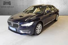 Volvo S90 2,0 D4 190 Inscription aut.