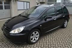 Peugeot 307 2,0 Griffe SW
