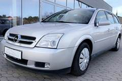 Opel Vectra 1,8 16V Wagon