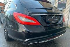 Mercedes CLS500 4,7 SB aut. 4-M BE