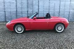 Fiat Barchetta 1,8 16V