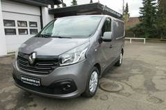 Renault Trafic T29 1,6 dCi 140 L1H1