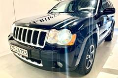 Jeep Grand Cherokee 3,0 CRD Limited aut.