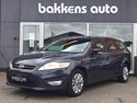 Ford Mondeo 1,6 SCTi 160 Trend st.car