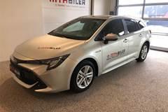 Toyota Corolla 1,8 Touring Sports  B/EL H3 Smartpakke E-CVT  Stc Trinl. Gear