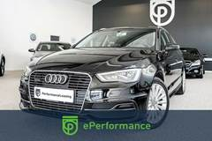 Audi A3 1,4 e-tron Attraction SB S-tr.