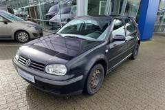 VW Golf 2,0 Highline  5d