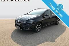 Renault Megane IV 1,3 TCe 140 Bose ST EDC