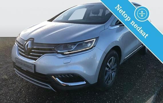 Renault Espace 2,0 dCi 200 Zen EDC 7prs