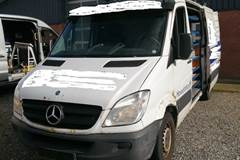 Mercedes Sprinter 315 2,2 CDi R1 Kassevogn
