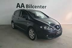 Seat Altea 2,0 TDi 140 Stylance DSG Van