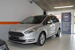 Ford Galaxy 2,0 EcoBlue Titanium aut.