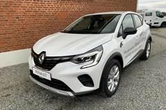 Renault Captur 1,3 TCe 130 Zen EDC