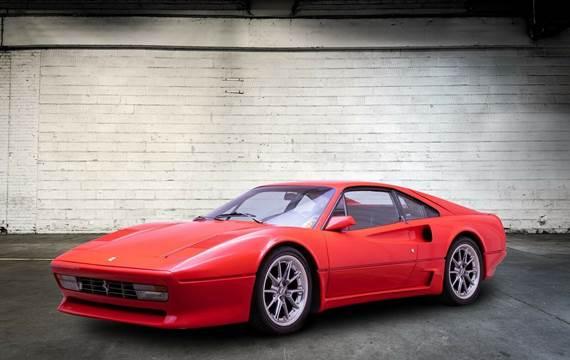 Ferrari 308 3,0 GTB