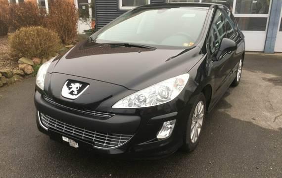 Peugeot 308 1,6 VTi 120 Access
