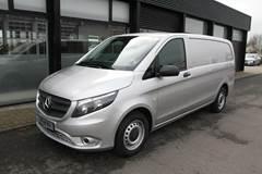 Mercedes Vito 114 2,2 CDi LimoVan L aut.