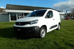 Peugeot Partner 1,5 BlueHDi 100 L1V2 Ultimate