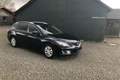 Mazda 6 2,0 Advance stc.
