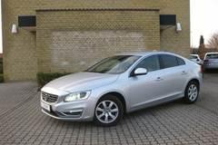 Volvo S60 2,0 D3 136 Momentum