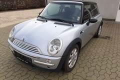 Mini Cooper 1,6