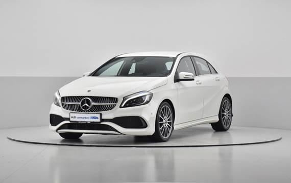 Mercedes A200 d 2,2 Edition