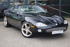 Jaguar XKR 4,0 S/C Coupé