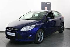 Ford Focus 1,6 SCTi 150 Edition