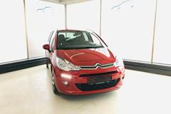Citroën C3 1,2 PT 82 Feel Complet