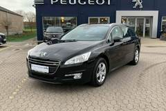 Peugeot 508 1,6 e-HDi 114 Active SW