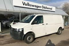VW Transporter 2,0 TDi 140 Kassev. lang
