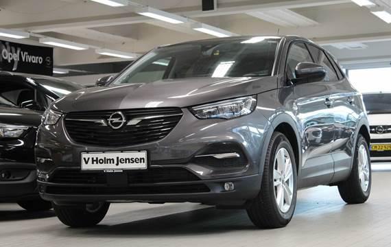 Opel Grandland X 1,5 CDTi 130 Impress