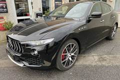 Maserati Levante 3,0 D aut. Van