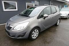 Opel Meriva 1,4 T 120 Enjoy