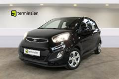 Kia Picanto 1,2 World Cup Eco Clim
