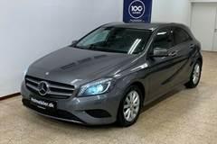 Mercedes A200 2,2 CDi aut.