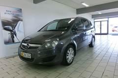 Opel Zafira 1,7 CDTi 125 Flexivan Classic eco