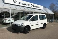 VW Caddy 1,2 TSi 85 Van