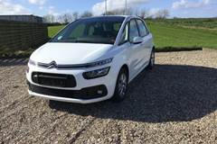 Citroën C4 SpaceTourer 1,6 BlueHDi 120 Iconic EAT6