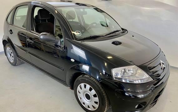 Citroën C3 1,4 HDi Elegance