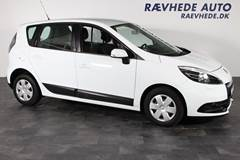 Renault Scenic III 1,5 dCi 95 Authentique Van