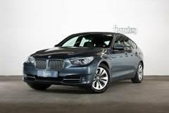 BMW 550i 4,4 Gran Turismo aut.