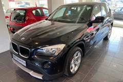 BMW X1 2,0 sDrive18d