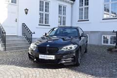 BMW M235i 3,0 Coupé xDrive aut.