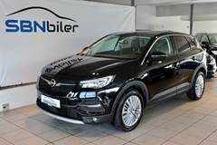 Opel Grandland X 1,2 T 130 Innovation