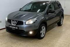 Nissan Qashqai+2 1,5 dCi 110 N-Tec 360° 7prs